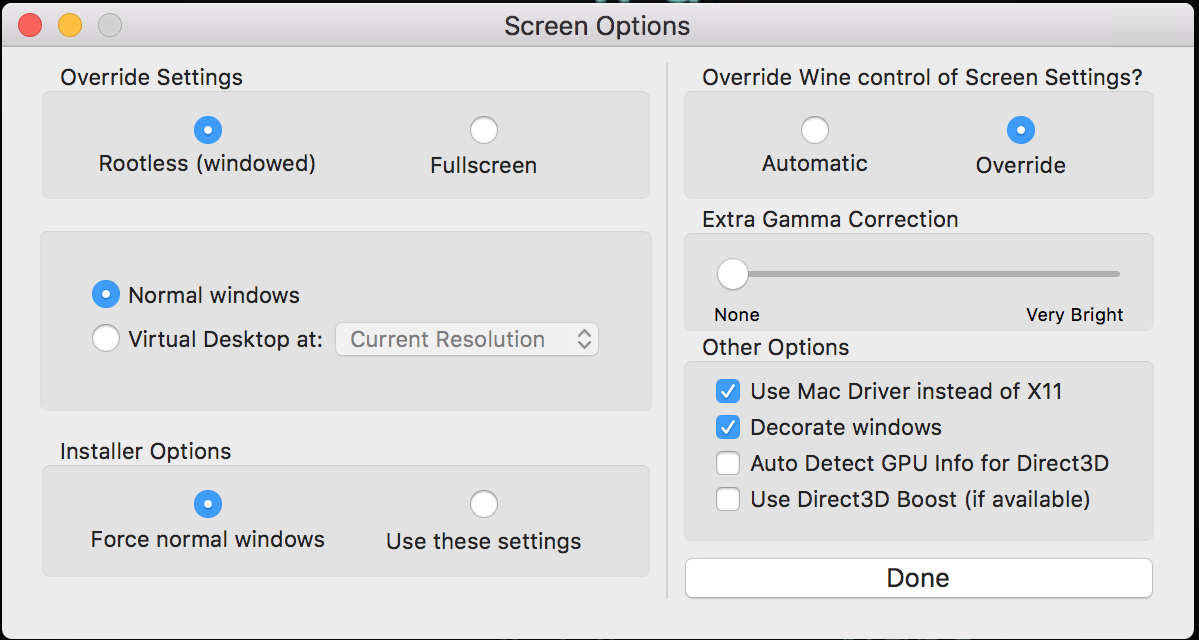 SkyDemon for Mac OS X (unofficially)